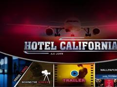 HOTEL CALIFORNIA 1.3 Screenshot