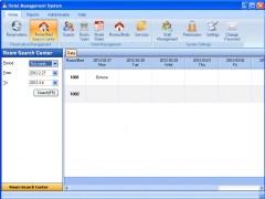Hotel Management System 6.87 Screenshot