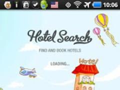 Cheap Hotels & Flights Deals 1.1 Screenshot