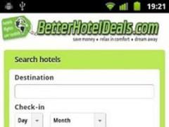 Hotel Search - Hotel Saver 0.63.13386.22873 Screenshot