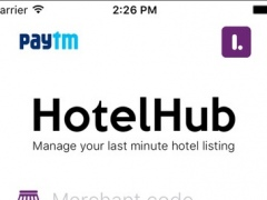 HotelHub 2.0.0 Screenshot