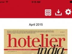 Hotelier India 3.0 Screenshot