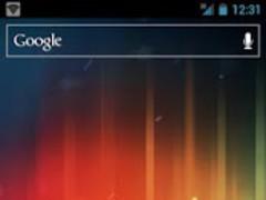 Hotspot Toggle Widget 1.2 Screenshot