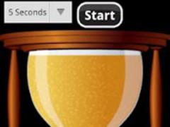 Hour Glass 1.0 Screenshot
