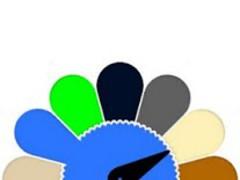 HourColor-Palette  Screenshot
