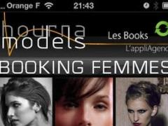 Hourra Fashion Agency Paris 1.0 Screenshot