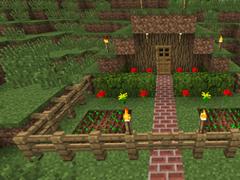 House Ideas Minecraft Pe 1 5 Free Download