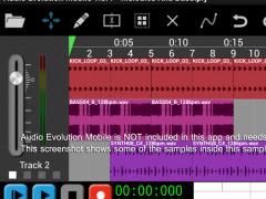 House Melodics & Bass for AEM 1.0 Screenshot