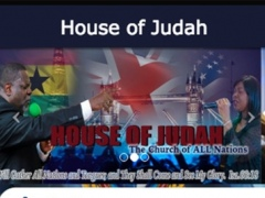 House of Judah City Church 2.0 Screenshot