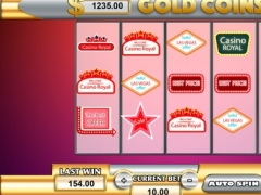 House of King`s Caribe Edition - Play Casino Slots Edition 1.0 Screenshot