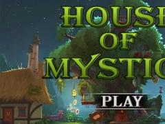 House Of Mystics 1.0 Screenshot