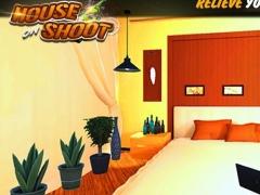 House on shoot - shooting game 1.3 Screenshot