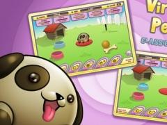 House Virtual Dogs: Pet World Dog 1.4 Screenshot
