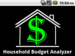 Household Budget Analyzer Free 1.1.7 Screenshot