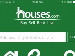 Houses.com: Home Sales-Rentals 5.500.22 Screenshot