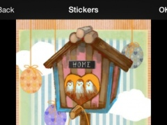 Housewarming Party Invitation Cards Maker 1.00.01 Screenshot