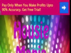 Housie Lottery 1.0 Screenshot