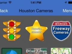 Houston Cameras 1.4.3 Screenshot