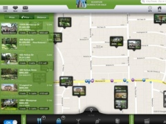 Houston Homes for Sale for iPad 1.39.0 Screenshot