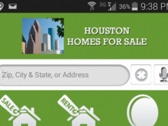 Houston Homes for Sale 5.600.38 Screenshot