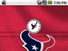 Houston Texans Theme 1.0.3 Screenshot