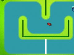Hovercraft Racing 1.10.2 Screenshot