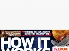 How It Works Magazine: Science and technology for curious minds 3.4.2 Screenshot