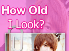 How old do l look 1.0 Screenshot