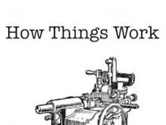 How Things Work 1.0 Screenshot