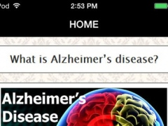 How to Avoid, Find & Cope with Alzheimer's Disease for Beginners to Experience - Understanding Alzheimer's Right 1.0 Screenshot
