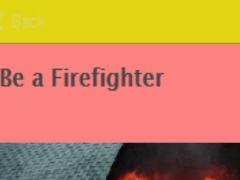 How To Become A Fireman 1.0 Screenshot