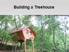 How To Build A Tree House. 1.0 Screenshot