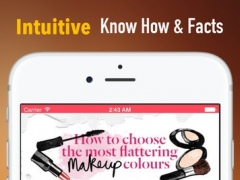 How to Draw a Perfect Makeup Base:Tips and Tutorial 1.0 Screenshot