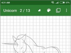 Review Screenshot - Learn to Draw Like a Pro