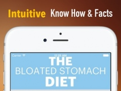 How to Eliminate Bloating:Diet and Health Guide,Natural Remedies 1.0 Screenshot