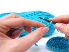 How To Knit - Learn How To Knit Today 1.0 Screenshot