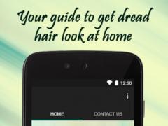 How To Make Dread Hair 2.0 Screenshot