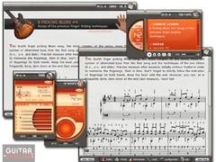 How to play the guitar Vol 3 5.5 Screenshot