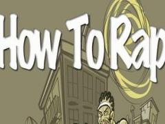 How To Rap> 1.0 Screenshot