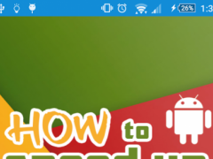 How To Speed Up Android Phone 1.0 Screenshot