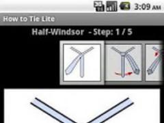 How to Tie Pro 1.3 Screenshot