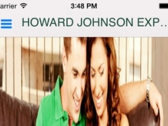HOWARD JOHNSON EXPRESS INN 1.0 Screenshot