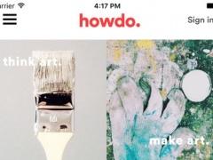 Howdo 1.0.0 Screenshot