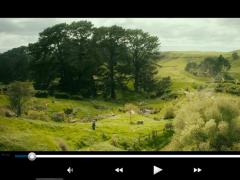 HQ Video Player 1.4.01 Screenshot