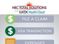 HRC Total Solutions Mobile 4.6 Screenshot