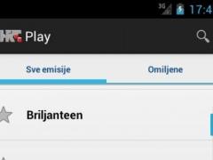 HRT Play 1.0.4 Screenshot