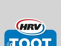 HRV Toot 6.2 Screenshot