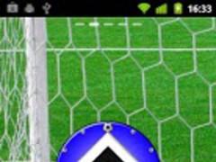 HSV Hamburg Clock Widget 1.0 Screenshot