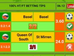 Ht ft betting system ig betting