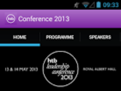 HTB Leadership Conference 2013 1.0 Screenshot